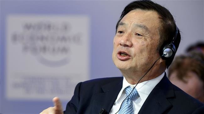 Photo of US cannot crush us: Huawei founder