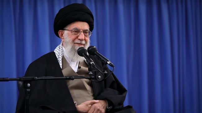 Photo of Leader of the Islamic Ummah and Oppressed Imam Ayatollah Seyyed Ali Khamenei pardons, commutes sentences of large number of convicts