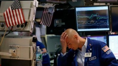 Photo of Three-fourths of economists predict US recession by 2021: survey