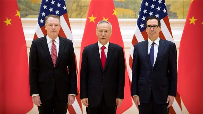 Photo of China, US begin official trade talks in Beijing