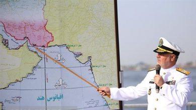 Photo of Iran kicks off large-scale naval drill in Persian Gulf, Sea of Oman
