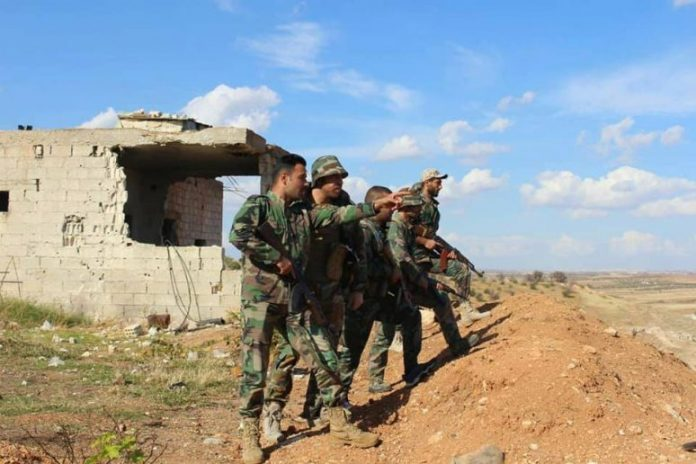 Photo of Syrian Army not given green light on Idlib offensive By News Desk – 2019-02-16 5