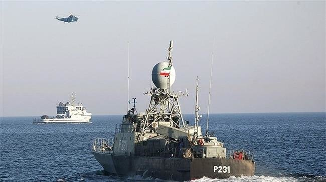 Photo of Iran Navy to stage large-scale military drills in Indian Ocean