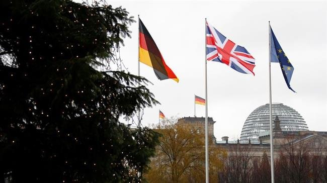 Photo of Berlin warns it will stop extradition of Germans to UK after Brexit
