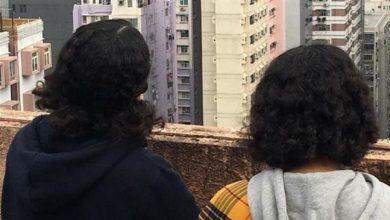 Photo of Saudi girls flee violent abuse in Saudi Arabia, stopped in Hong Kong