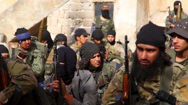 Photo of Jabhat Fateh al-Sham terrorists move chlorine barrels to northwestern Syrian town: Report