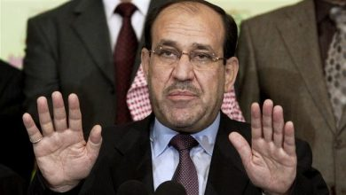 Photo of Maliki reveals how Obama knowingly helped Daesh so US forces could return to Iraq