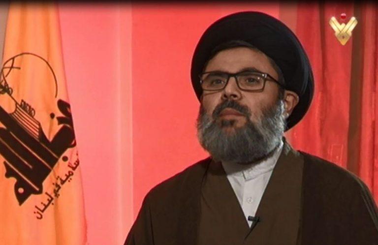 Photo of Hezbollah Proud of Commanders' Martyrdom: Sayyed Saffieddine