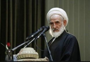 Photo of Iranian cleric: Shia Sunni unity, reality rather than tactic