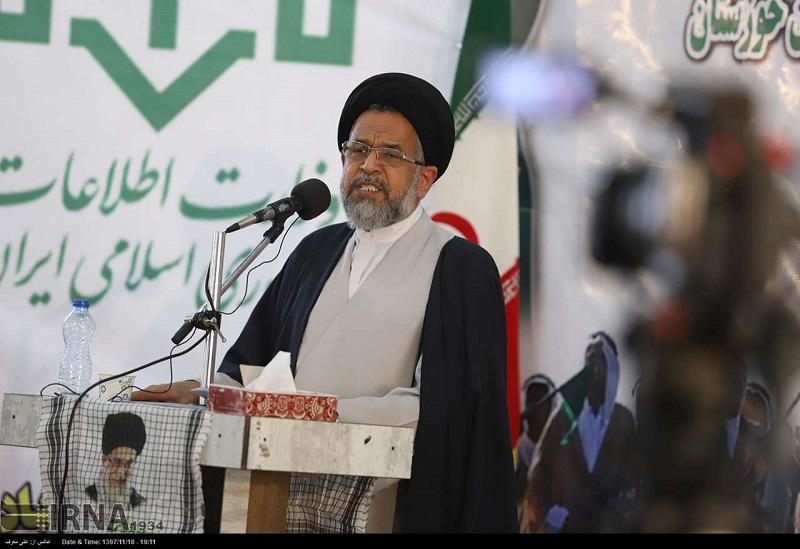 Photo of Economic pressures enemies' plots to bring Iran to knees: Min