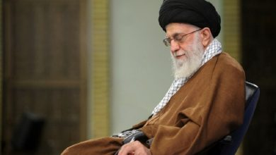Photo of Leader of Islamic Ummah Imam Sayyed Ali Khamenei condoles demise of senior cleric