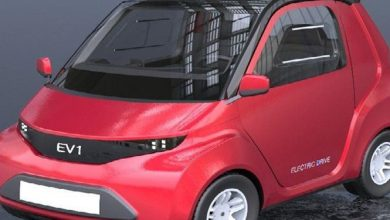 Photo of Yas, Iran's new electric car to be unveiled this week