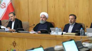Photo of Rouhani reaffirms support for activists of science, technology parks
