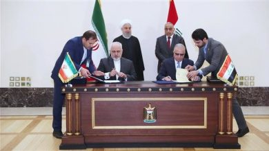Photo of Iran, Iraq sign five MoUs for economic, healthcare cooperation