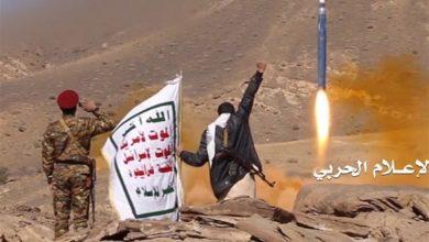 Photo of Yemenis Continue Facing Saudi Forces, Mercenaries in Multiple Battlefields