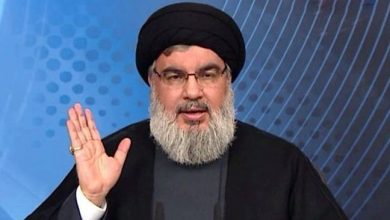 Photo of Israel is 'scared of new war': Hezbollah Leader Sayyed Hassan Nasrallah