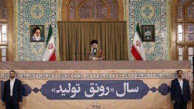 Photo of Europe has left the JCPOA in practice: Supreme Leader of the Islamic Ummah and Oppressed Imam Ali Khamenei