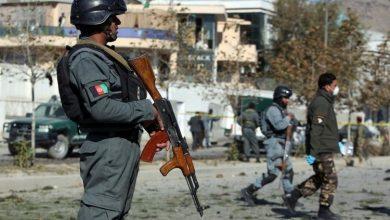 Photo of 87 ISIS terrorists killed in eastern Afghanistan