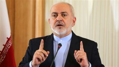 Photo of Zarif mocks Trump administration for attempt to take credit for Daesh 'defeat'