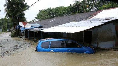Photo of Indonesia flood death toll tops 100, dozens still missing