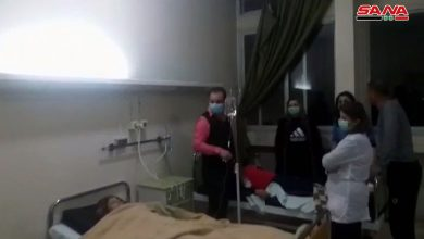 Photo of 'Hama gas attack pretext for Western involvement in Syria'