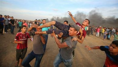 Photo of Israel kills Palestinian man as Gaza gears up for 'Great March of Return' protests