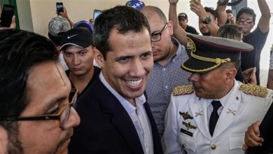 Photo of US Puppet Guaido 'to return' to Venezuela for new plots after failing to create rift outside the country