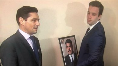 Photo of US-Zionist puppet Guaido-led opposition occupies Venezuelan diplomatic properties in US