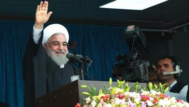 Photo of Iran keen to forge good ties with all neighbors: Rouhani