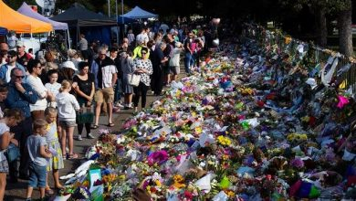 Photo of Systematic Islamophobia to blame for NZ terror attack: Senior Muslim figures