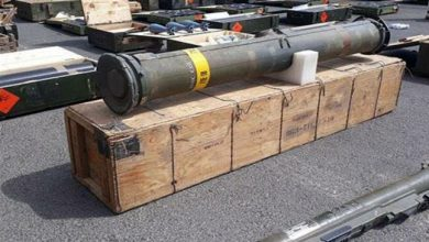 Photo of Syria uncovers US-made anti-tank missiles in south
