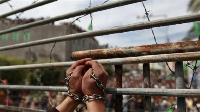 "Photo of Palestinian Prisoners Movement: Ready for ""Battle of Dignity"""