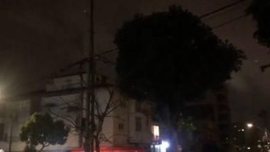 Photo of VIDEO: Gazan Missiles Hit zionist Capital, Leave Rabid Zionists Sleepless
