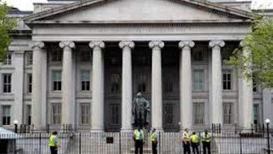 Photo of Satanic US sanctions targets 14 Iranian individuals, 17 entities