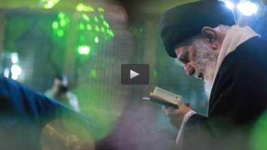 Photo of WATCH| Imam Ali Khamenei: Month of Rajab, an opportunity for self-edification