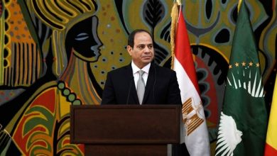 Photo of Egypt's parliament votes to extend zionist Sisi's rule until 2030