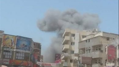Photo of Zionist Saudis-Led Forces Attack Hudaydah in Breach of Stockholm Deal