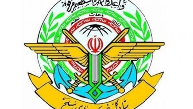 """Photo of Iranian Armed Forces Vow to Fight against CENTCOM """"Terrorist Group"""""""
