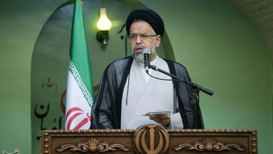 Photo of Intelligence Minister: US Allies Asking Iran for Negotiations