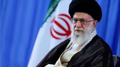 Photo of Leader of Islamic Ummah and Oppressed Imam Sayyed Ali Khamenei Blasts Saudi-Led War against Yemen