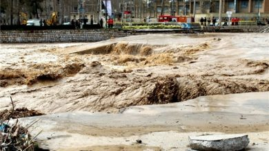 Photo of Death Toll of Devastating Floods in Iran Rises to 67