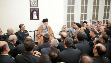 Photo of Leader Urges Serious Police Action against Smuggling, Cyber Insecurity in Iran