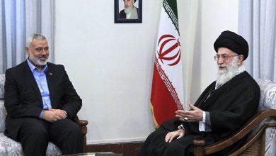 Photo of Hamas condemns US sanctions on Iran
