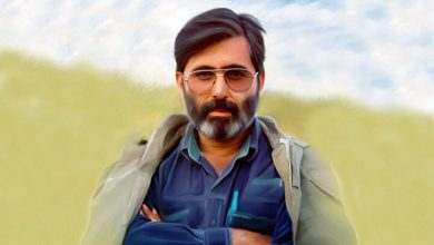 Photo of EXC.VIDEO: An Iranian martyr's message for Western youth…