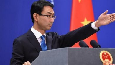 Photo of China slams US plan to stop waivers for Iran oil imports