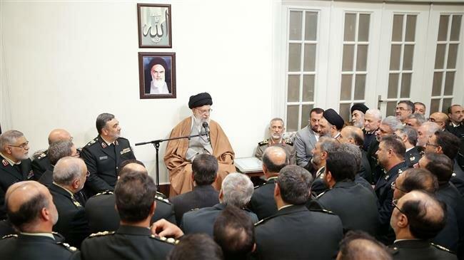 Photo of Security requisite for economic prosperity: Leader of Islamic Ummah Imam Sayyed Ali Khamenei