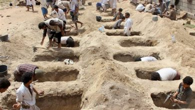 Photo of Tragedy of silence: Enablers of Saudi bloodshed in Yemen