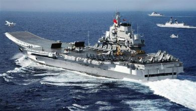 Photo of China to showcase nuclear subs, destroyers at major parade
