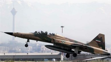 Photo of Domestically-built bombers to take part in Iran's Army Day parade: Cmdr.