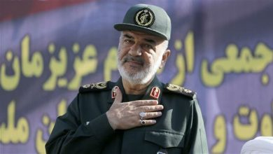 Photo of Who is new IRGC commander General Salami?